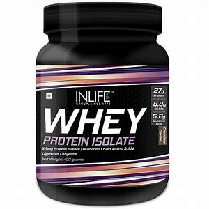 Buy Whey Protein Isolate In India