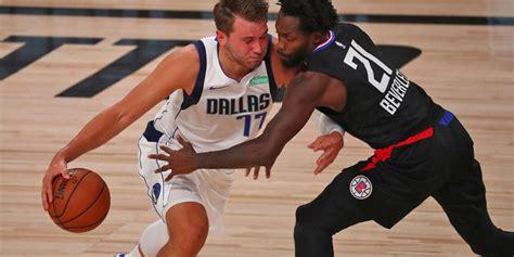 Stream dallas mavericks vs la clippers live. Clippers vs. Mavericks score: Live NBA playoff updates as Luka Doncic, Dallas try to even up ...