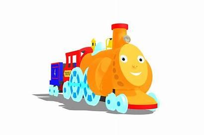 Crotoonia Tootle Wikia Wiki Railways Fandom