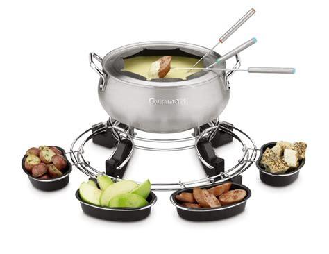 fondue pot cuisinart electric fondue maker 75 off