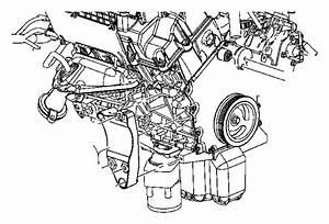 2011 Dodge Ram 1500 Pulley  Power Steering Pump