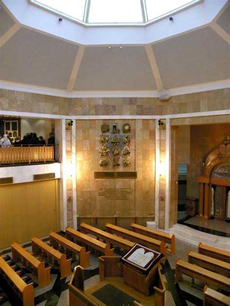 holocaust memorial synagogue moscow