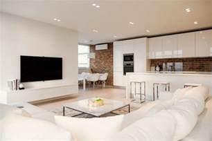 wohnzimmer in weiss einladendes wohnzimmer in weiß einrichten 80 tolle ideen