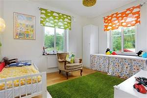 Rollos Für Kinderzimmer : kinderzimmer gestalten ideen lassen sie sich von den bildern inspirieren ~ A.2002-acura-tl-radio.info Haus und Dekorationen