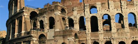 colosseum rome official ticket office