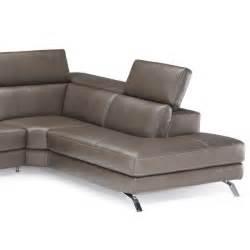 natuzzi editions sicily corner sofa