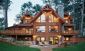 Nicest bedrooms, most expensive log homes beautiful log