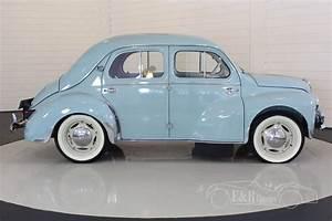4cv Renault 1949 A Vendre : renault 4cv 1957 vendre erclassics ~ Medecine-chirurgie-esthetiques.com Avis de Voitures