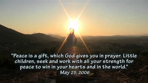 miracle  medjugorje    youtube