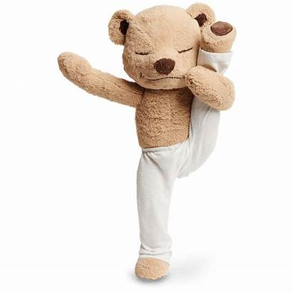 Pose Teddy Meddy Leg Lift Single Yoga