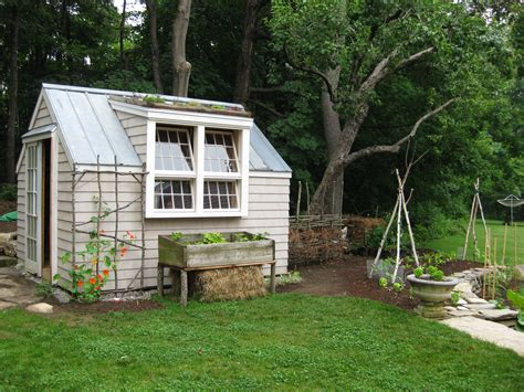 house with garden pocket garden tour newenglandgardenandthread