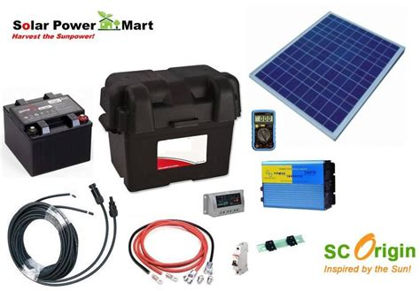 diy solar light kit farming agriculture supply shop malaysia solar power diy