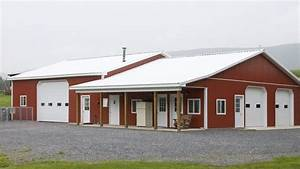 commercial pole buildings in hegins pa timberline buildings With commercial pole buildings