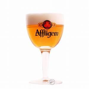 Verre A Biere : verre bi re affligem 25cl ~ Teatrodelosmanantiales.com Idées de Décoration