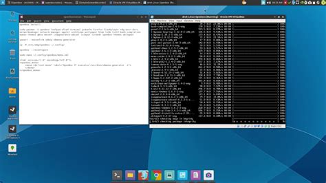 arch linux best tiling window manager arch linux desktop environments window management install
