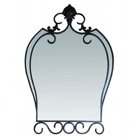 Wrought Iron Bathroom Mirror by 70 Best Images About Wrought Iron Mirrors On