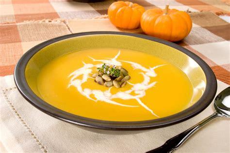 recette de la soupe de potiron pratique fr