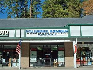 Arnold, CA Office — Coldwell Banker Action Realty
