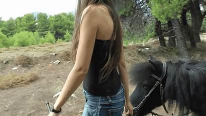 Trail Ridingladies Bareback Pony Pants Cart