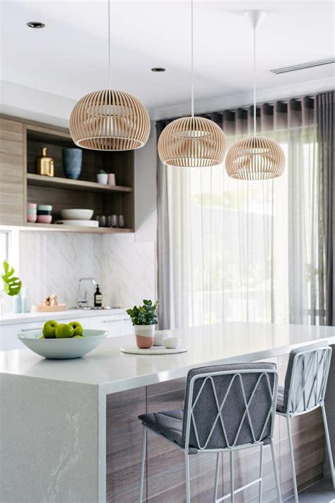cocinas modernas  espacio practicos  funcionales