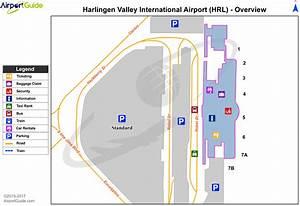 Valley International Airport - Khrl - Hrl