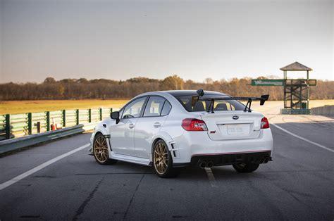 2020 Subaru Sti by 2020 Subaru Wrx Sti S209 341 Hp Race Ready Upgrades And