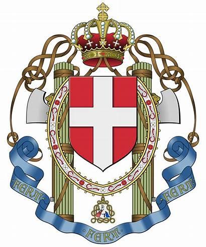 Aeronautica Regia Arms Italy Coat Kingdom Wikipedia