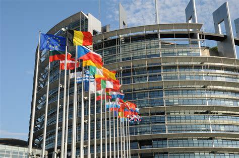 siege du parlement europeen résolution du parlement européen du 10 mars 2016 sur la