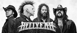 "Vinnie Paul of HELLYEAH - ""I feel like if you live in the ..."
