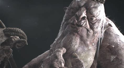 Creature Pinup - CGMeetup : Community for CG & Digital Artists