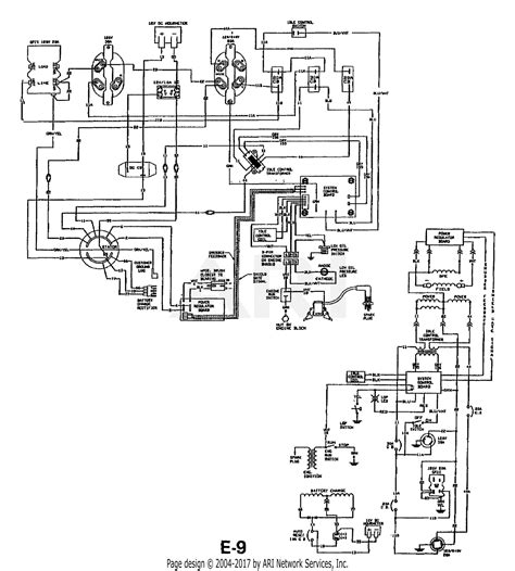 troy bilt 52400 4000 watt 7 8hp s n 524000100101 higher parts diagram for wiring diagram