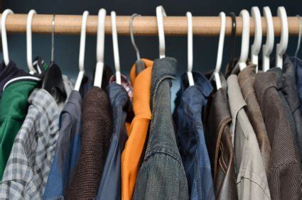 Mold In Closet by Preventing Mold On Stored Clothing Thriftyfun