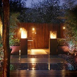 Cheminee D Exterieur : chemin e d 39 ext rieur tower jardinchic ~ Teatrodelosmanantiales.com Idées de Décoration