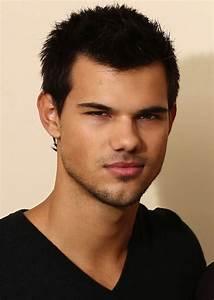 Male Model Street: Taylor Lautner  Taylor