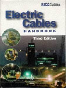 Electric Cables Handbook Bicc Pdf