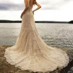 lace country wedding dresses country style lace wedding dresses 2013