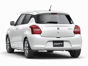 2017 All-New Maruti Suzuki Swift Officially Unveiled