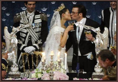 prinzessin victoria heiratet ihren daniel