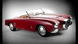 The Best Concept Cars Of The 1950s  Fun  Funky   U0026 Rare