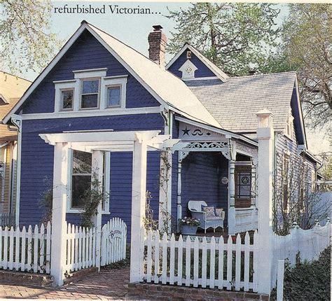 Lilablau!!! So Mein Gartenhaus  A29 Kornblumen Cottage