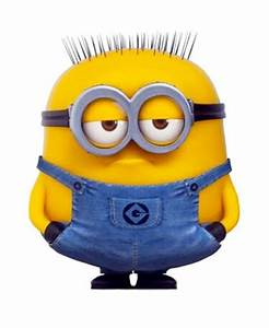 Jerry the Minion | Despicable me | Pinterest | The Minions ...