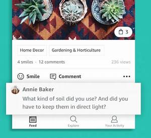 Amazon Debuts Spark, a Social Network for its Customers ...