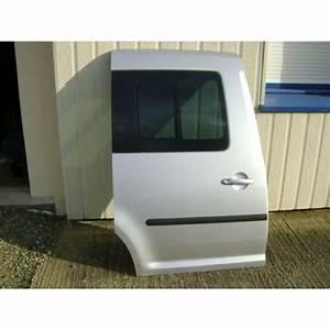 Volkswagen Caddy Versions : porte laterale coulissante volkswagen caddy version court ~ Melissatoandfro.com Idées de Décoration