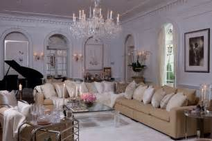 Interior Luxury Homes Ideas Photo Gallery by Glamorous New York Apartment By Designer Ally Coulter