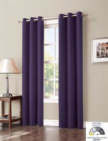 Walmart Eclipse Thermal Curtains by Eclipse Blackout Curtains Eclipse Presto Blackout Grommet