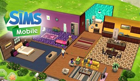 sims mobile daily life goal guide