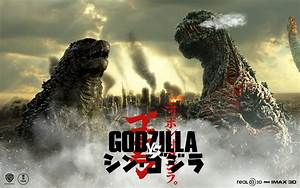 godzilla america vs godzilla japan by surapatthehero on ...