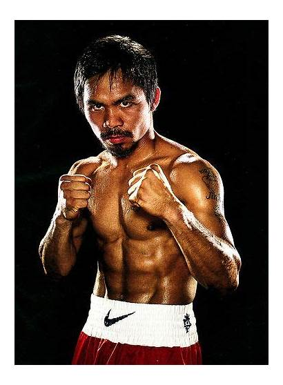 Pacquiao Manny Pacman Boxing