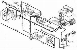 Mtd Wiring Diagrams