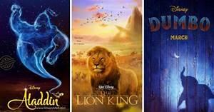 Upcoming Disney Movies Of 2019 U2019 The North View